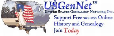 Generously Hosted by USGenNet!